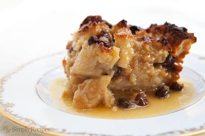 I guess bread pudding for Mardi Gras is out?