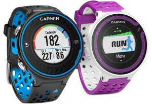 I want one of these: Forerunner 220 and 620 (I think)