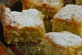 Original Ooey Gooey Cake