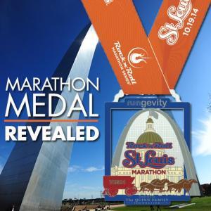 Rock 'n Roll Marathon - St. Louis
