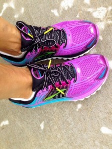 Brooks GLycerin 12 (Hate/Love)