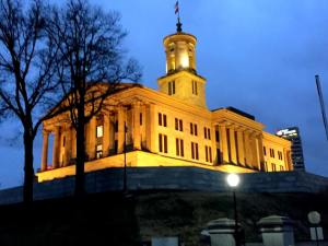 Tennessee's Capital Nashville